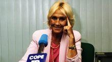 Encarna Sánchez 'revive' 24 años después: su testamento, aún en tela de juicio