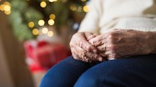Millions of older people face Christmas Day alone - here's where to go on December 25
