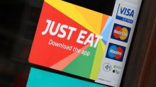 Explainer: Just Eat caught up in 5 billion pound festive food fight