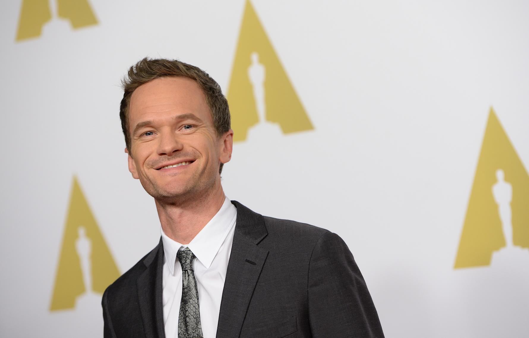 Neil Patrick Harris Is Entering The Matrix 4