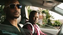 Will Smith and Martin Lawrence are 'Bad Boys for Life' in just-released trailer: 'We're not just black, we're cops, too'