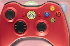 Limited edition red and green Xbox controllers coming Sept. 30 [update]