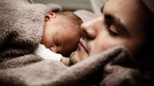 Bebês que se parecem com os pais ao nascerem são mais saudáveis, diz estudo