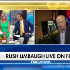 Limbaugh hopes radical House Democrats keep talking ahead of 2020 election
