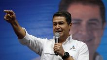 Honduras convicts Mexican, two Hondurans for plotting to kill president