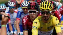 Tour de France : les gains déjà amassés par le Français Julian Alaphilippe