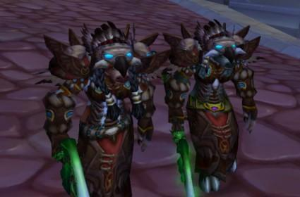 Wrath of the Lich King: Druid round-up