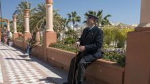 British pensioners in Spain worry Brexit could force them to return to UK
