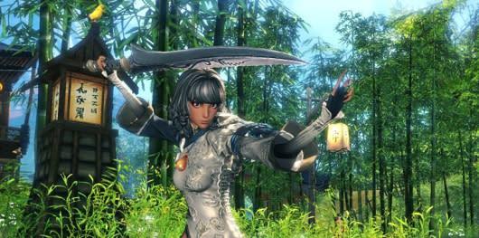 Rumor: Blade & Soul 2 is under development