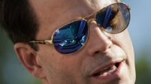 Anthony Scaramucci gives a profanity-laced interview trashing Priebus and Bannon