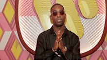 Tinie Tempah reveals anger over 'disgusting' and 'dirty' British Airways plane seat