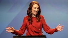 New Zealand election: Jacinda Ardern's Labour Party scores landslide win