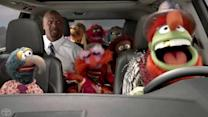 The Muppets Go to the Super Bowl!