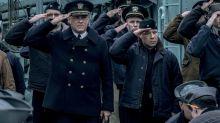 'Greyhound' star Rob Morgan talks the 'rare' opportunity of portraying Black sailor in World War II