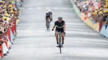 Boasson Hagen takes overdue stage win, Froome rolls on towards victory