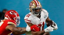 John Lynch unhappy about Raheem Mostert's trade request