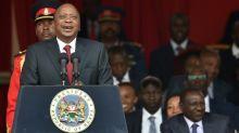 Kenya: Kenyatta et Odinga appellent au calme pour l'élection du 26