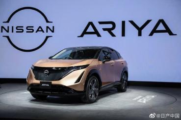 2020北京車展:Nissan 中國戰略公布,2022年導入e-POWER技術、純EV車型在內的7款新車!