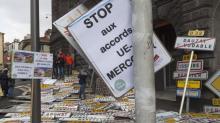 Pourquoi les éleveurs français manifestent dans toute la France