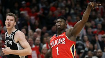 Three big questions following Zion Williamson's dazzling NBA debut with Pelicans