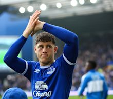 Spurs face competition from Chelsea in £20million Ross Barkley bid