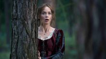 Começam as filmagens da nova versão de 'Mary Poppins', com Emily Blunt e Meryl Streep