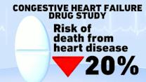New Drug May Help Patients With Congestive Heart Failure