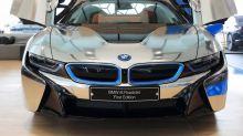 Prämienplattform von BMW: Blockchain-Technologie vor dem Durchbruch?