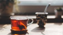 Like drinking hot tea? It could increase your cancer risk