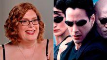 Lilly Wachowski revela que 'Matrix' era una metáfora sobre la identidad transgénero