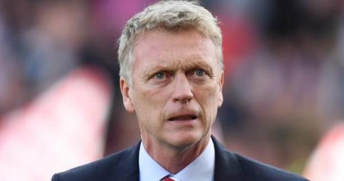 Foot - ANG - Sunderland - David Moyes va rester entraîneur de Sunderland malgré la relégation