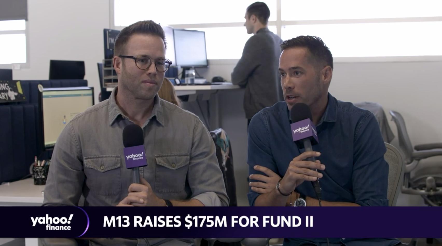 Los Angeles venture firm M13 raises $175 million for second fund