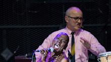 Flashback Interview: Sharon Jones on the Healing Power of Soul