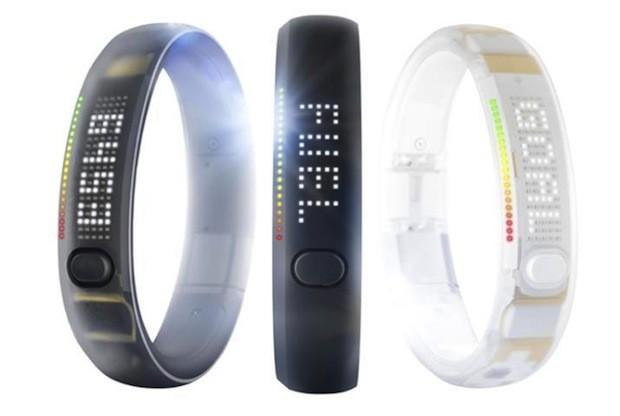 punto final País campeón  Nike+ FuelBand, SportWatch GPS add some new colors for the holidays |  Engadget