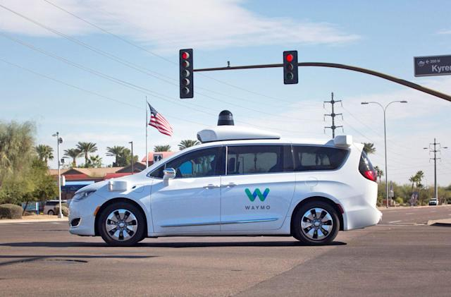 US Department of Transportation updates autonomous car rules