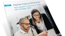 Study: HR Sharpens Focus on Engagement, Company Culture