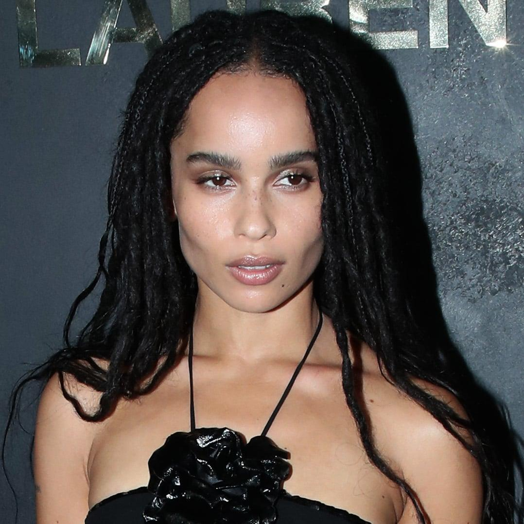 Zoe Kravitz Has Joined The Batman Cast As Catwoman And We Re Already Obsessed