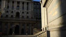 Coronavirus: Bank of England to finance additional UK government spending