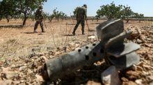 Incidente com russos deixa soldados americanos feridos na Síria