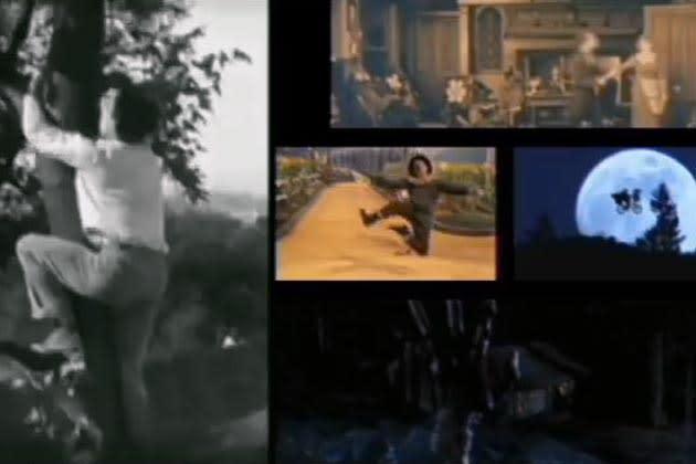 die 1001 besten filme aller zeiten in einem einzigen clip. Black Bedroom Furniture Sets. Home Design Ideas