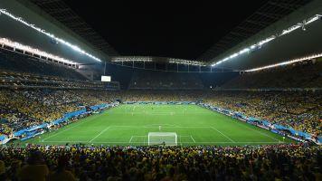 Quais são os tipos de gramados mais usados no futebol brasileiro?
