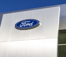Taking a Shot on Ford Stock Now Wouldn't Be Completely Crazy
