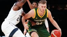 Boomers to bounce back against Team USA