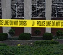 Multiple victims after shots fired at Chicago hospital: police