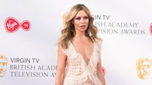 Abbey Clancy's pregnancy hair loss struggle: What to do if you're suffering too