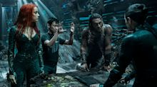 'Aquaman' preview: On set of DC's answer to 'Guardians of the Galaxy'