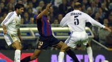 Você lembra? Os 10 jogadores mais valorizados do Fifa 2002