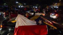 Les Chiliens plébiscitent à une large majorité un changement de Constitution