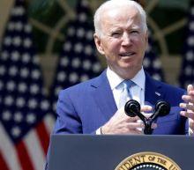 US gun violence: Biden takes action on 'international embarrassment'