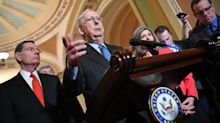 Republicans claim victory, but Democrats praise Pelosi's impeachment strategy